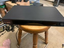 Sony UBP-X800 4K Wi-Fi Blu-ray Player - Black