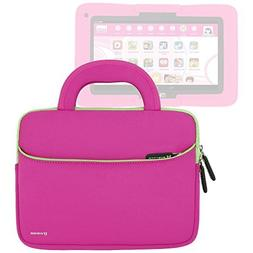 ultra portable handle carrying portfolio