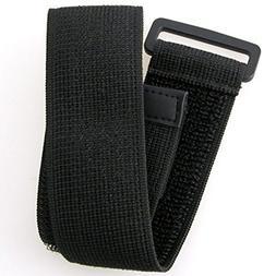 Insten Universal Velco Elastic Adjustable Sport Armband Stra