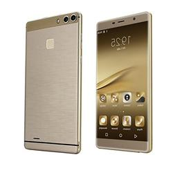 Kwok 6inch Unlocked Quad Core Android 5.1 Smartphone