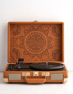 Urban Outfitters Crosley Record Player Bluetooth Neutral Deb