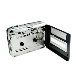 USA Tape to PC Super USB Cassette-to-MP3 Capture Audio Music