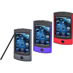 Eclipse USB 2.0 2.8V 4GB Digital Touchscreen MP3 Media Playe