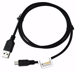 ReadyPlug® USB Cable for Mach Speed Eclipse 180 Pro Mp3 Pla