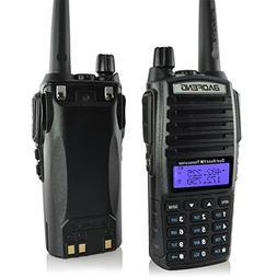 BaoFeng UV-82 Dual-Band 136-174/400-520 MHz FM Ham Two-way R