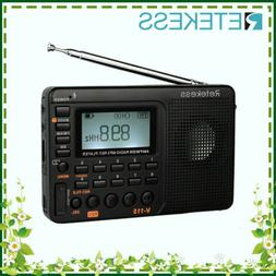 v115 fm am radio rec voice recorder