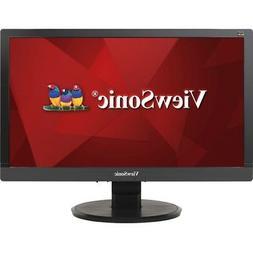 """Viewsonic Value VA2055Sa 20"""" LED LCD Monitor - 16:9 - 25 ms"""