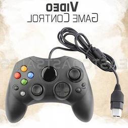 Video Game Remote Pad Controller For Microsoft XBOX Original