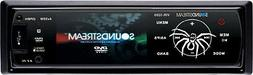 "SOUNDSTREAM VIR-3200 IN-DASH DVD/CD/MP3 PLAYER RECEIVER 3.2"""