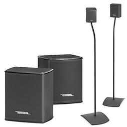 Bose Virtually Invisible 300 Wireless Surround Speakers w/ U