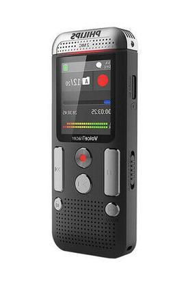 Voice Tracer DVT2510 Digital Voice Recorder