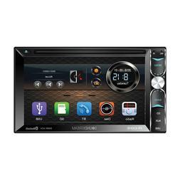 "SOUNDSTREAM VR-620HB CAR 2DIN 6.2"" CD DVD USB BLUETOOTH ANDR"