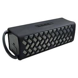 NUU Wake Waterproof Bluetooth Speaker Gray Mp3 Player Access