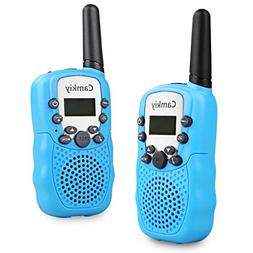 Walkie Talkies, Twin Wireless Interphone Toy for Kids Easy T