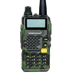walkie talkies  ham radio 5W two way radios Long range polic