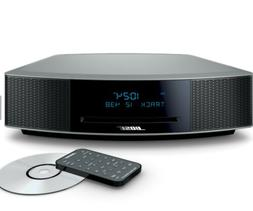 wave music system iv with remote cd