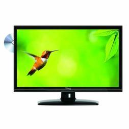 """15"""" LED Widescreen HDTV/DVD Combo"""