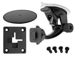 Windshield Dash Suction Car Mount for XM and Sirius Satellit
