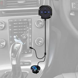 Wireless Bluetooth Handsfree Car kit MP3 Player Speaker Char