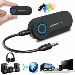 Wireless Bluetooth Transmitter For TV Phone PC V4.0 Stereo A