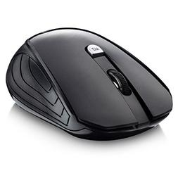 Wireless Mouse,Splaks 2.4Ghz Wireless Optical Mouse with Nan