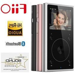 FiiO X1-II MicroSD Bluetooth 4.0 Lossless DAP Digital Audio