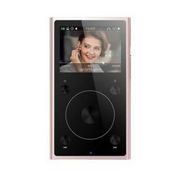 FiiO X1  Portable High-Resolution Lossless Music Player
