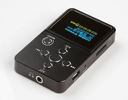 XDUOO X2 Digital Audio HiFi Mini Music Player OLED Screen MP