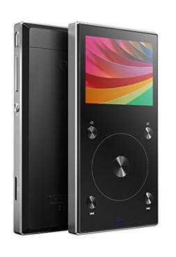 FiiO X3  High Resolution Music Player