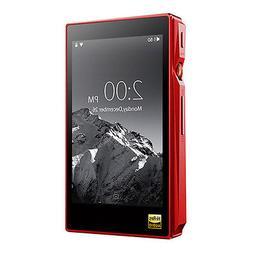 FiiO X5 III 3 RED Hi-Res Lossless Digital Audio Music Player