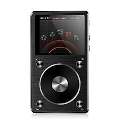 FiiO X5  High Resolution Music Player