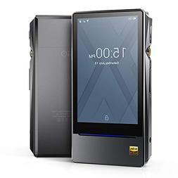 FiiO X7II 64GB with Balacned Module AM3A Android-Based WiFi