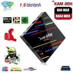 X96 Mini 1+8GB S905W Smart TV BOX Android 7.1 Quad Core WIFI