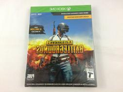 Xbox One Player Unknown's Battlegrounds  Digital Copy - NEW,