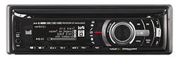 Dual Electronics XDMA6540 Multimedia Full Graphic LCD Single
