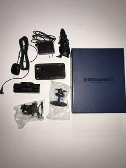 sirius xm radio car kit